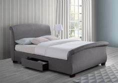 * Sale * Birlea Barcelona Storage Bed Frame From £350 Free Delivery