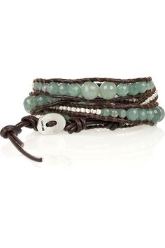 You must be out without knowing and having Chan Luu wrap bracelets