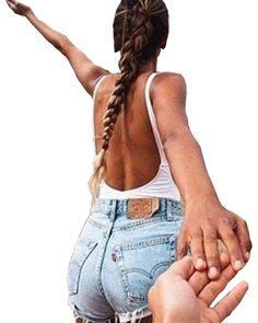 e38c4e7889cab DODOING Women No Closure Waist Cincher Corset Tummy Control Body Shaper Gi…
