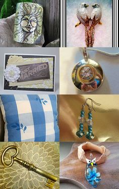 Summer  - Amazing BNS ROUND 87 - **OPEN TO ALL** by Earl R. Branham on Etsy--Pinned with TreasuryPin.com