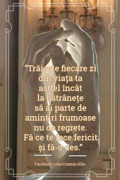 Zi frumoasa prieteni... plina de Iubire Traire si de Oameni frumosi! My Everything, True Words, Meditation, God, Quotes, Beauty, Te Quiero, Dios, Quotations