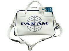 Pan Am Brands Originals Orion Bag 14SP07PAB/VW - Luggage Pros