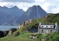 Scotland Bed and Breakfast - Isle of Skye