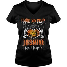 Halloween Shirts JASMINE is here Name Halloween Tshirt #gift #ideas #Popular #Everything #Videos #Shop #Animals #pets #Architecture #Art #Cars #motorcycles #Celebrities #DIY #crafts #Design #Education #Entertainment #Food #drink #Gardening #Geek #Hair #beauty #Health #fitness #History #Holidays #events #Home decor #Humor #Illustrations #posters #Kids #parenting #Men #Outdoors #Photography #Products #Quotes #Science #nature #Sports #Tattoos #Technology #Travel #Weddings #Women