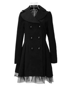 Long Wool Skirts for Women | Fashion 2013 winter clothes long white women's trench coat skirt ...