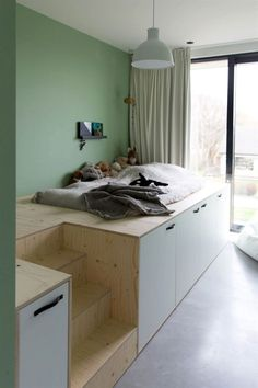 28 Awesome Small Bedroom Design Ideas How to Decorate a Small Bedroom Bedroom Furniture Design, Home Furniture, Bedroom Decor, Bedroom Ideas, Cheap Furniture, Discount Furniture, Luxury Furniture, Furniture Movers, Furniture Retailers