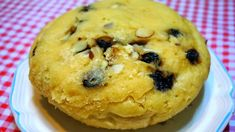 One guy's blog of eats, cooking, and travels: Recipe: Makgeolli Bread or Rice Wine Bread (막걸리 술빵...