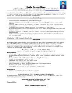 American Style Resume Sample - http://topresume.info/american ...