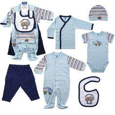ropa para bebe recien nacido barata