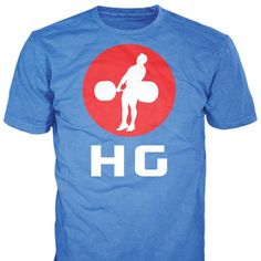 Hookgrip Circle Shirt | Rogue Fitness