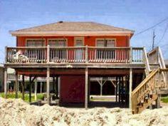 Swedes Beach Properties Galveston