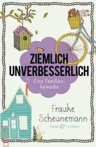 Frauke Scheunemann hat hier eine sehr schöne Familienkomödie geschrieben. Chaotisch, liebevoll und humorvoll erleben wir die Familie Petersen. Es wird nicht langweilig in dieser Familie, was auch am neuen Fall, der Rechtsanwältin Nikola liegt.