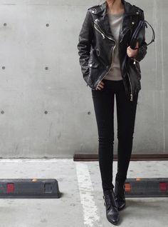 street style #rock