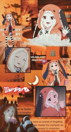 Wallpaper De Animes - 1