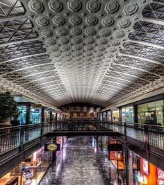 Union Station Washington D.C   USA