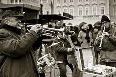 Praha Orchestras