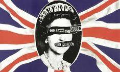Image result for punk graphic design