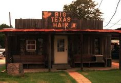 And they all get their hair done here. | 54 Things That Are Definitely Bigger In…