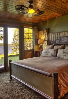 Lovely Crosslake (Cross Lake) Vacation Rental   VRBO 512100   5 BR Central Cabin  In MN, Brand New Luxury Cabin On The Whitefish Chain