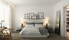 Sovrumstrend – det perfekta sovrummet - Sköna hem