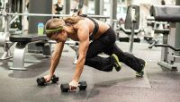 55 WORKOUT ROUTINES FOR 2015