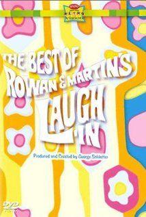 Rowan & Martin's Laugh-In (TV Series 1967–1973)