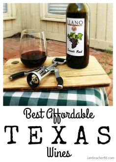 Best Affordable Texa