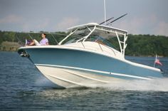 New 2009 Chris Craft Catalina 29 Express Center Console Boat