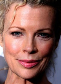 Kim Basinger born in 1953 is an American actress, singer, and former fashion model. Basinger received a Golden Globe Award for Best Supporting Actress – Motion Picture nomination for her work in The Natural (1984). She won an Academy Award, Golden Globe, and Screen Actors Guild Award for Best Supporting Actress for her performance in L.A. Confidential (1997)