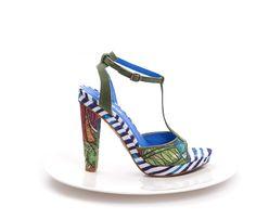 Desigual Tata Shoes