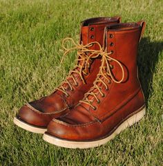 1988 Red Wing 877