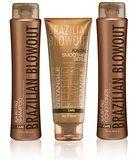 Amazon.com : Brazilian Blowout Kit : Shampoo And Conditioner Sets : Beauty