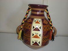 diaguitas ceramics