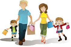 Fise de lucru - gradinita: IMAGINI cu membrii FAMILIEI surprinsi in diferite activitati