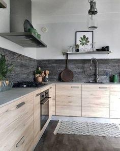 Kitchen Remodel On A Budget white kitchen design; kitchen remodel on a budget; Kitchen Remodel, Contemporary Kitchen Design, Contemporary Kitchen, Kitchen Remodeling Projects, Home Kitchens, Modern Kitchen Design, Kitchen Style, Modern Farmhouse Kitchens, Kitchen Renovation