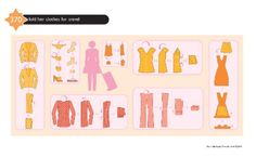 #370 Fold Clothes For Travel