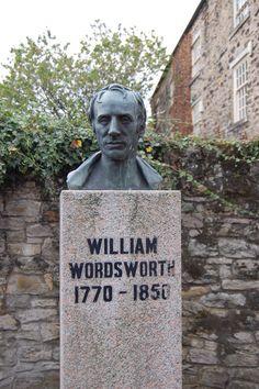 blake wordsworth essay