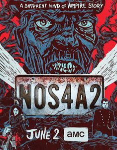 Best selling Horror Novel + Stephen King's Son ( Joe Hill) = Scariest AMC Series . Will you be watching. Zachary Quinto, Manx, Ashleigh Cummings, Nos4a2, Vampire Stories, Horror Fiction, Streaming Hd, Occult, Soundtrack