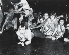 ¡Punk rock riot! Dead Kennedys