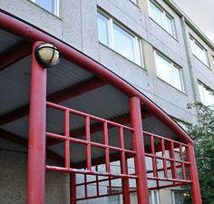 Lähiöfestivaali Mikkolassa   Talotarinat