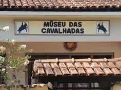 Museu das Cavalhadas de Pirenopolis