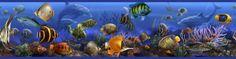 Under the Sea Peel