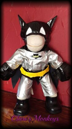Batboy x