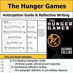 The hunger games rebellion essay writer