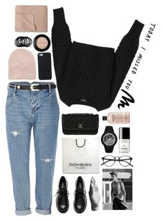 ☾ i'm gonna be havin the time of my life. by thundxrstorms on Polyvore featuring polyvore, fashion, style, Monki, River Island, H&M, adidas, Neff, MAC Cosmetics, Yves Saint Laurent, Chanel, philosophy, Harry Allen, clothing, MeenaGotTagged, gottatagrandomn3ss and TalisLittleTag