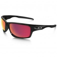 Oakley Prizm Canteen Sunglasses Polished Black / Prizm Field Lens