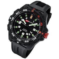Armourlite ISOBrite military wrist watch