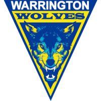 WARRINGTON WOLVES WTID