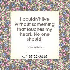 #live #caring #inspiration #cherokee