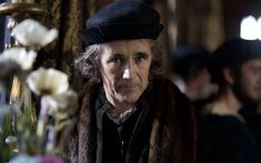 Telegraph View: The new adaptation of Wolf Hall could teach children something about sugar and dental hygiene